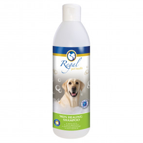 Regal Skin Healing Dog Shampoo - 250ml