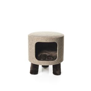Kattens No. 1 Heubii Cat Cave - Latte