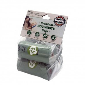 Sprogley Dog Waste Dispenser Refill Bags