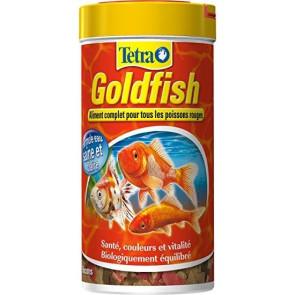 Tetra Goldfish Flakes-500ml