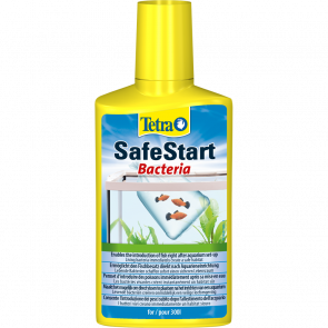 Tetra SafeStart Water Treatment