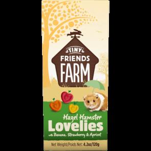 Tiny Friends Farm Hazel Lovelies Hamster Treats