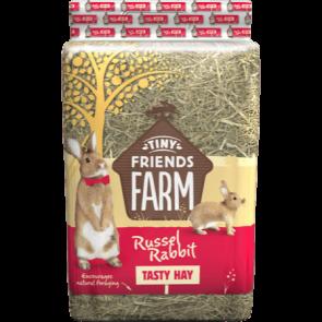 Tiny Friends Farm Russel Rabbit Tasty Hay