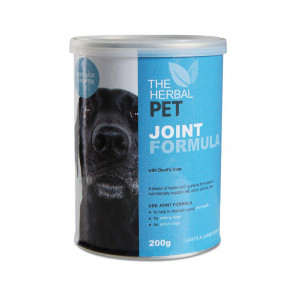 Herbal Pet Joint Dog & Cat Formula