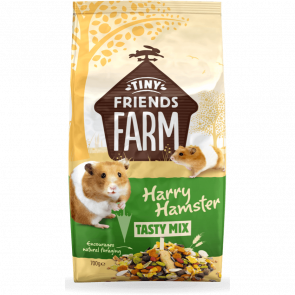 Tiny Friends Farm Harry Hamster Tasty Mix Hamster Food