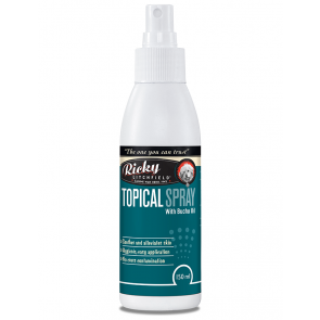 Ricky Litchfield Tropical Spray - 150ml