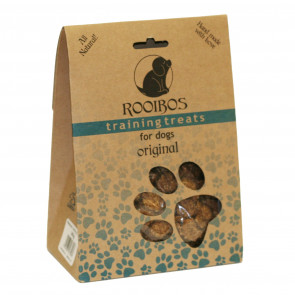 Rooibos Aromatics Original Wholewheat Training Treats.1