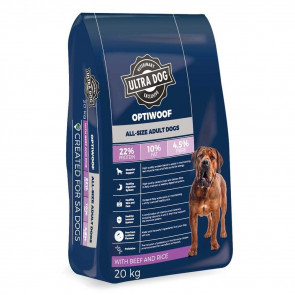 Ultra Dog OptiWoof Adult Dog Food