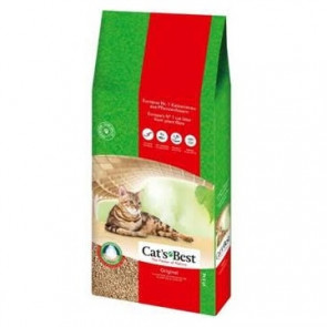 Cat's Best Oko Plus ECO Clumping Cat Litter