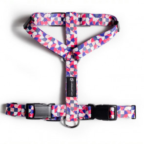 Urbanpaws Pixel Dog Harness