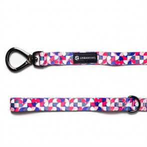 Urbanpaws Pixel Dog Lead