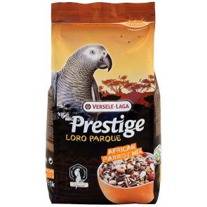 Versele-Laga Premium Prestige African Grey Parrot Food - 1kg