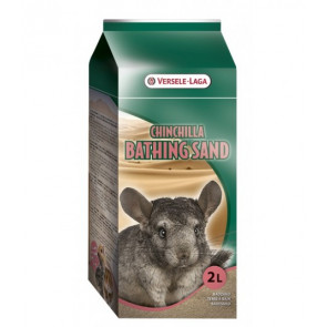 Versele-Laga Chinchilla Bathing Sand - 1.3kg
