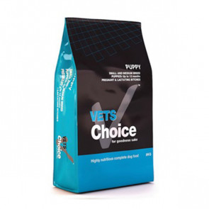 Vets Choice Puppy Food