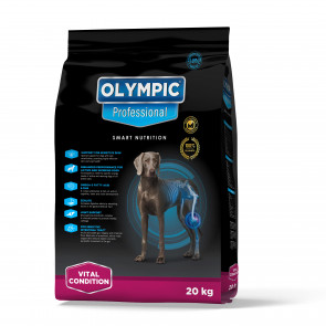 Olympic Professional Vital Condition Adult Dog Food