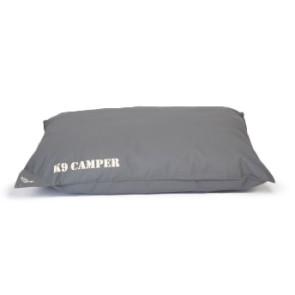 Wagworld K9 Camper Dog Bed Grey