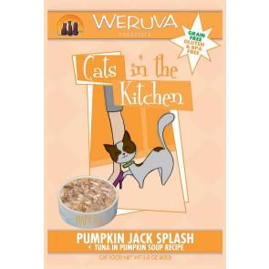 Weruva Pumpkin Jack Splash Cat Food Pouch