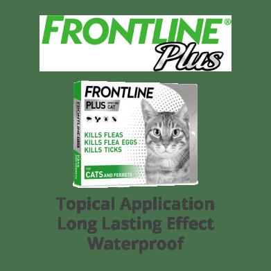 Shop Frontline