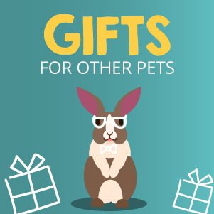 Gifts for Other Pets