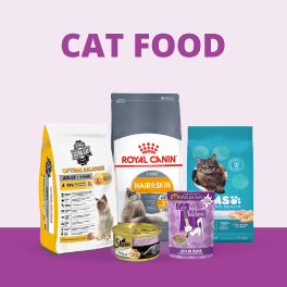 Pet Heaven - Cat Food