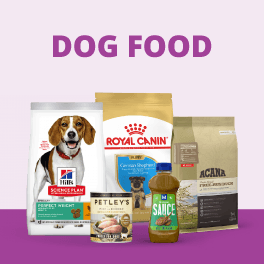 Pet Heaven -Dog Food