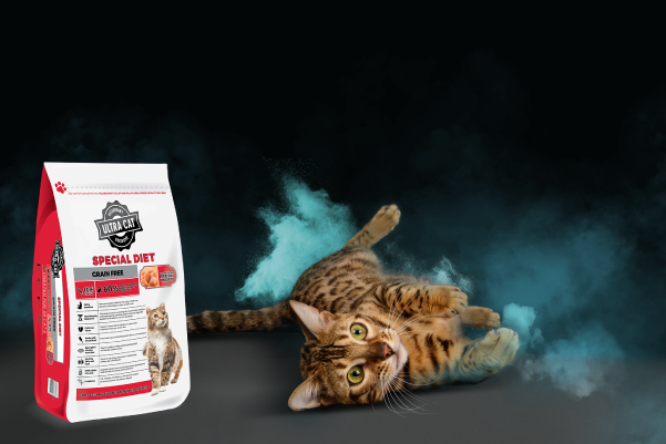 Ultra Cat Grain Free